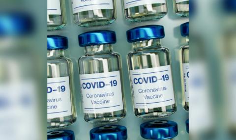 Só a Vacina Salva!