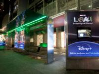Loki esconde Tesseract em São Paulo, antes da estreia da nova série da Marvel no Disney+