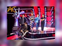 'The Voice Kids': Estreia hoje uma nova temporada de sonhos embalados pelas melodias da infância