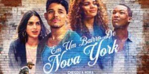 """""""Em um bairro de Nova York"""": Musical brilha com canções espetaculares e performances de tirar o fôlego"""
