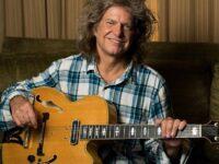 Conversa Com Bial – Pedro Bial entrevista o guitarrista americano Pat Metheny