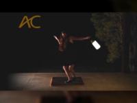 LUVEMBA : ArteCult indica a videodança de Maria Clara Laet