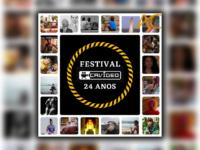 FESTIVAL CAVIDEO 24 ANOS: Em comemoração de seus 24 anos, produtora exibe gratuitamente através de sua plataforma online mais de 300 produções