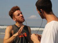 Ator João Côrtes lança seu primeiro longa-metragem por trás das câmeras nesta quinta-feira (08/07)!