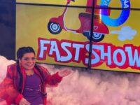 Fast Show: Pequena Lo estreia programa de entrevistas no IGTV