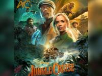Jungle Cruise – Aventura despretenciosa com uma dupla carismática de protagonistas