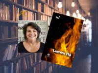 LUMEN HÁ: Escritora Tai incendeia e ilumina corações com poesia nessa fase tão escura de nossa História