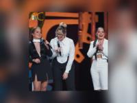 Patroas 2: Live de Marília Mendonça e Maiara & Maraisa no último sábado vai virar álbum pela Som Livre