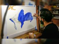 A PARTE PELO TODO: Lucas Dupin realiza campanha de pré-venda do livro sobre os 15 anos de sua trajetória artística