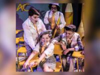 """""""A Megera Domada – O Musical"""": Atriz Mafeê integra o elenco da nova montagem do musical"""