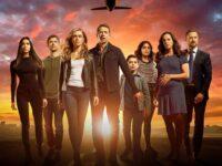 Terceira temporada de 'Manifest – O Mistério do Voo 828' chega ao Globoplay