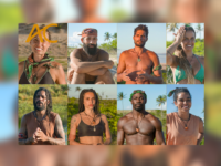 No Limite – Conheça a Tribo Jandaia