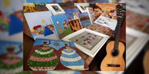 Arte, agoniza mas não morre: Nelson Sargento, 9.7: Instituto Nise da Silveira apresenta pinturas inéditas do compositor