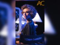 TONIA, A DIVA NO ESPELHO: Lana Rhodes lança média-metragem sobre Tônia Carrero