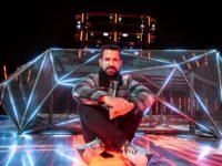 Dennis grava DVD inédito com participação de 18 artistas do sertanejo, forró e piseiro!