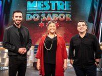 Mestre do Sabor – É nesta quinta-feira a grande final da terceira temporada