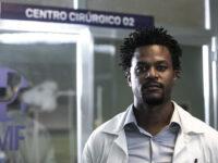 David Junior e Barbara Reis integram elenco da quarta temporada de 'Sob Pressão'
