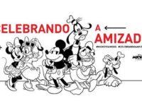 EM JULHO, DISNEY CELEBRA MÊS DA AMIZADE COM PROGRAMAÇÃO ESPECIAL DE MICKEY E SEUS AMIGOS