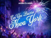 """""""EM UM BAIRRO DE NOVA YORK"""" ESTÁ DISPONÍVEL NA HBO MAX"""