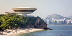 MAC Niterói : Consulta pública para ajudar a definir o novo plano do museu