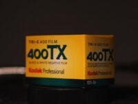 Analógico Lógico: Kodak Tri-X 400, o filme icônico