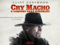 Cry Macho: O Caminho para a Redenção, drama de Clint Eastwood, ganha trailer e pôster oficial