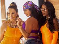 """Daya Luz une grandes nomes da música e anuncia lançamento do clipe de """"Até o Piso"""""""