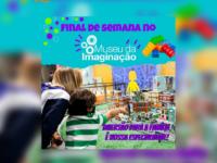 Museu da Imaginação : Museu celebra o Dia da Amazônia
