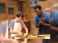 ABE: A culinária como pretexto para unir as pessoas