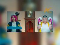 A Gente Combina: Confira o clipe da balada romântica de Ana Vilela que também convida casais de mulheres para participar do desafio Ela combina com Ela