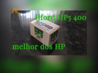 Analógico Lógico: Ilford HP5 400, o melhor dos HP
