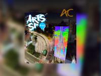 ArtsSP Banco Pan : Projeto transforma artes em projeções e reúne conteúdo exclusivo em plataforma digital