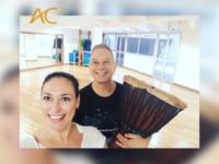 Cia. Repentistas do Corpo : Companhia promove Ateliê de Dança Contemporânea e Percussão Corporal em Movimento no Espaço Vivartte a partir de 23 de agosto