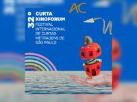Curta Kinoforum 2021: 32º Festival Internacional de Curtas traz premiados em Cannes e Diretoras Indígenas. São 200 filmes de 39 países!
