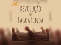 REVOLUÇÃO EM LAGOA LINDA: Livro de Carlos Fernando Galvão é uma reflexão entre a idealização e a realização de uma sociedade mais justa