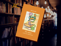Do amor e das suas (des)formas : Escritor Bruno Lima dialoga através de poemas com desenhos feitos pela sua mãe nos anos 90