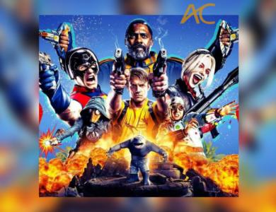 O ESQUADRÃO SUICIDA: Uma loucura cinematográfica assinada por James Gunn, que funciona dentro dessa insanidade