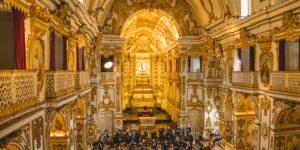 Johannes Passion: Cia. Bachiana Brasileira apresenta uma das grandes obras-primas de Bach e da história da Música