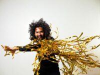 Mavignier: João Pinheiro cria a personagem e faz LIVE sexta, dia 13/08
