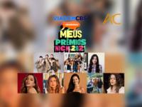 Meus Prêmios Nick: Nickelodeon divulga categorias e indicados da 22ª edição da Premiação