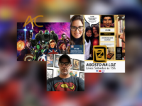 """LDZ ESCOLA DE ARTES VISUAIS: Confira a Programação da semana: #DESAFIOLDZ o tema """"E Se…?"""" (Marvel) e sábado a live com Everson Lyrio"""