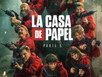 [Trailer oficial] Netflix divulga trailer oficial de La Casa de Papel Parte 5: volume 1