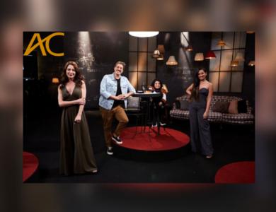 Que História É Essa, Porchat?: Juliette, Pequena Lô e Ana Paula Padrão são as convidadas do programa do GNT