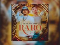 RARO: MC LIPI e KELL SMITH lançam nova versão do single