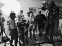NOVEMBRO: Atriz estreia como diretora e fala sobre os desafios de se produzir um filme do zero