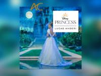 DISNEY PRINCESS WEDDING COLECTION: A primeira coleção de vestidos de noiva inspirada nas Princesas da Disney foi lançada pelo estilista Lucas Anderi e já é um sucesso!
