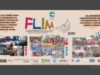 Festa Literária de Mambucaba: 4ª edição da Festa acontece em Setembro