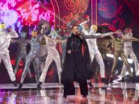 É hoje! Ivete Sangalo fala sobre estreia do 'The Masked Singer Brasil'
