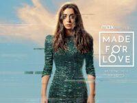 Made For Love já está disponível na HBO Max