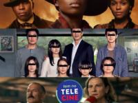 Jurados do Festival de Veneza de 2021 têm filmes disponíveis no catálogo do Telecine